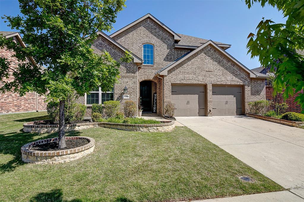 2307 Knox  Way, Melissa, Texas 75454 - Acquisto Real Estate best frisco realtor Amy Gasperini 1031 exchange expert