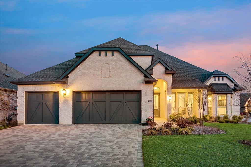 2106 Toledo  Drive, Corinth, Texas 76210 - Acquisto Real Estate best frisco realtor Amy Gasperini 1031 exchange expert
