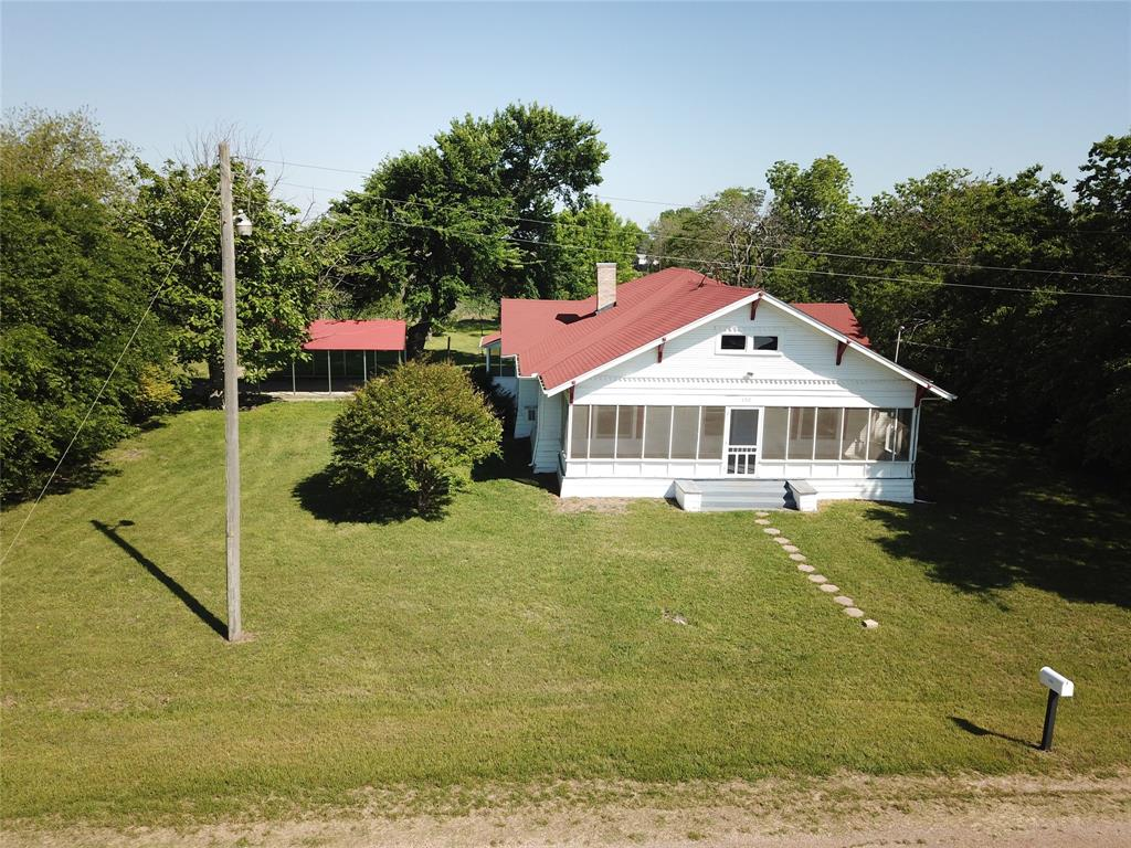 132 Mamie Ham  Road, Waxahachie, Texas 75165 - acquisto real estate best realtor dfw jody daley liberty high school realtor