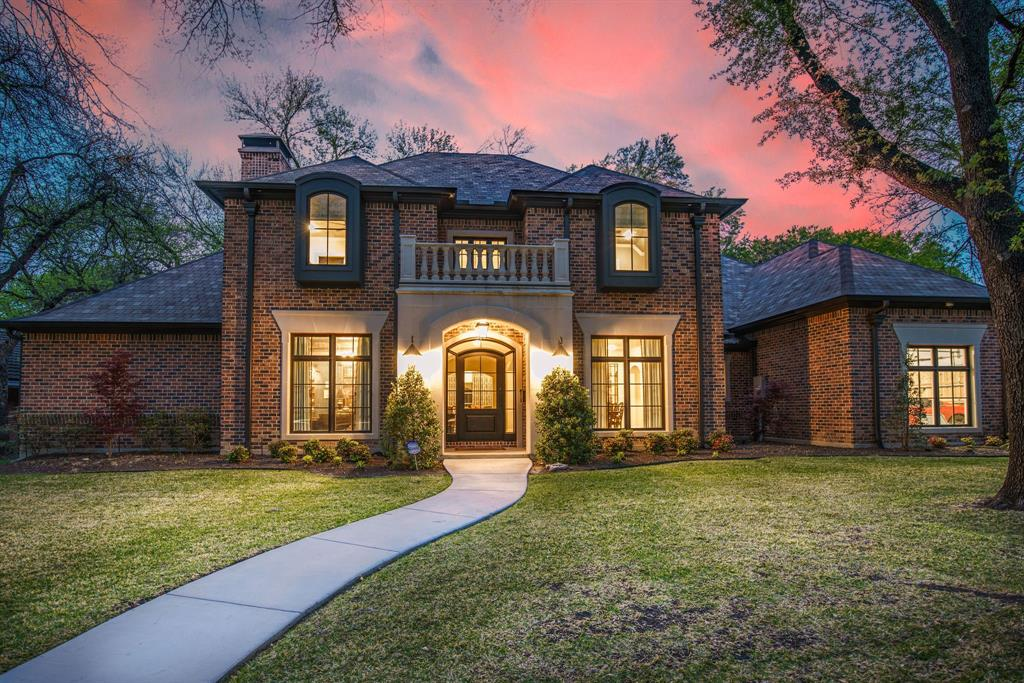 3732 Lynncrest  Drive, Fort Worth, Texas 76109 - Acquisto Real Estate best plano realtor mike Shepherd home owners association expert