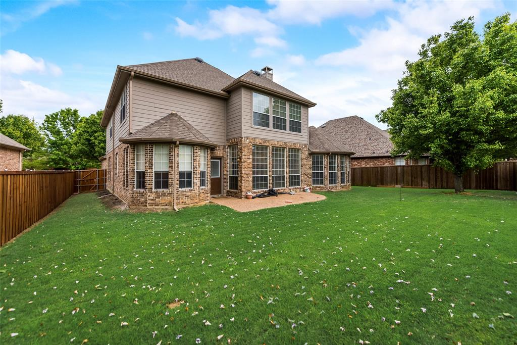 2216 Brenham  Drive, McKinney, Texas 75072 - acquisto real estate best negotiating realtor linda miller declutter realtor