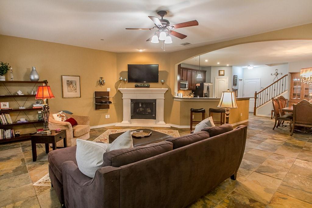 6884 Regello  Drive, Frisco, Texas 75034 - acquisto real estate best the colony realtor linda miller the bridges real estate