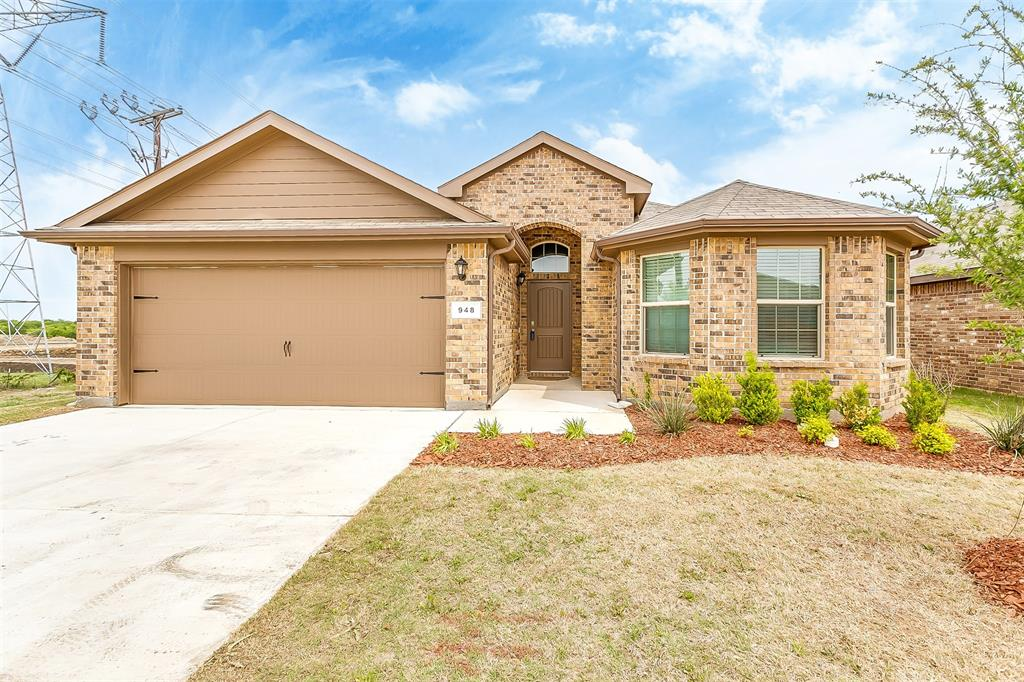 948 Cheryl  Street, Crowley, Texas 76036 - Acquisto Real Estate best plano realtor mike Shepherd home owners association expert