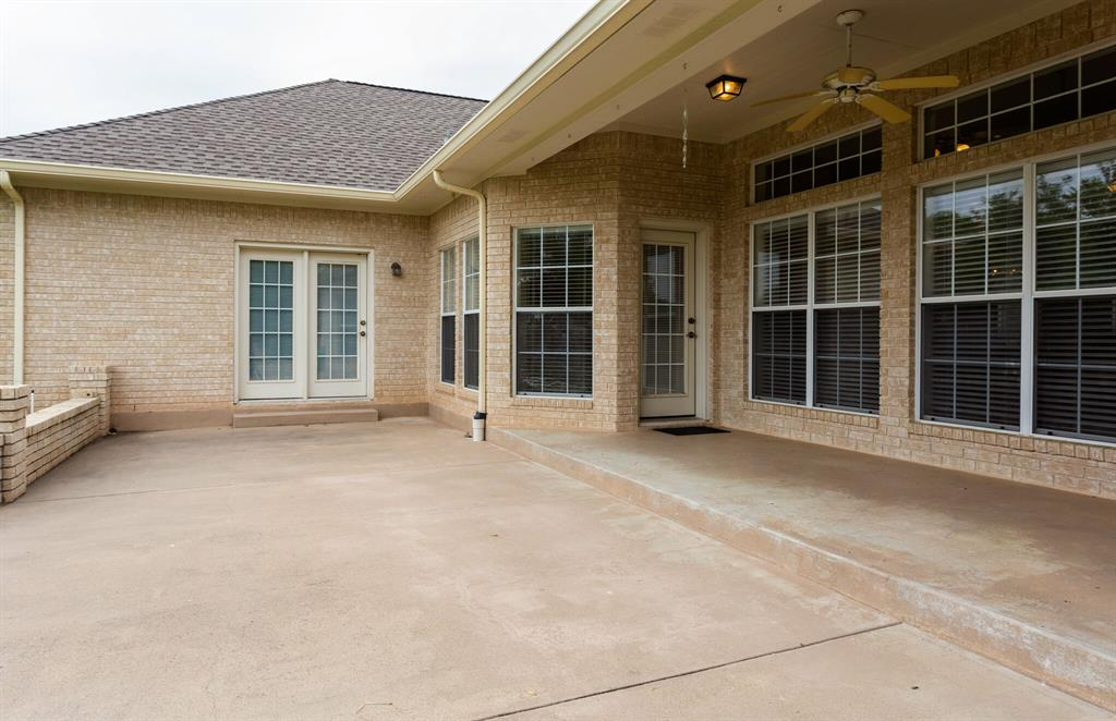 27123 Whispering Meadow  Drive, Whitney, Texas 76692 - acquisto real estate agent of the year mike shepherd