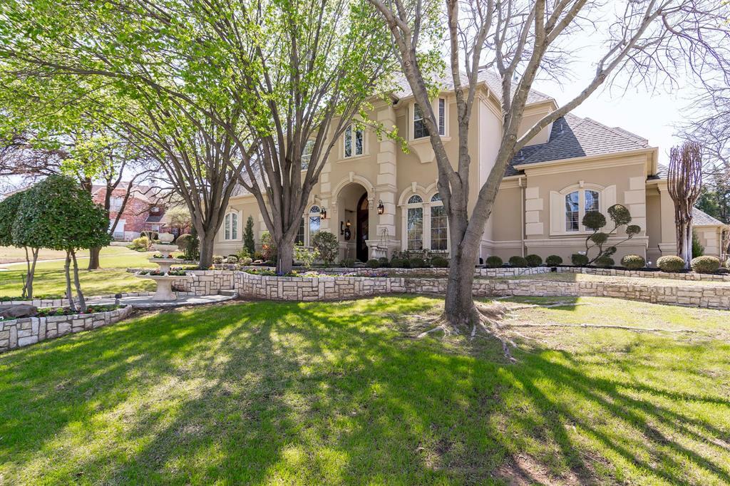 1403 Exeter  Court, Southlake, Texas 76092 - Acquisto Real Estate best mckinney realtor hannah ewing stonebridge ranch expert