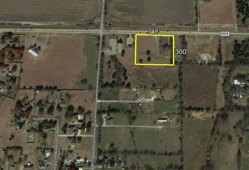 2611 Ovilla  Road, Red Oak, Texas 75154 - Acquisto Real Estate best frisco realtor Amy Gasperini 1031 exchange expert