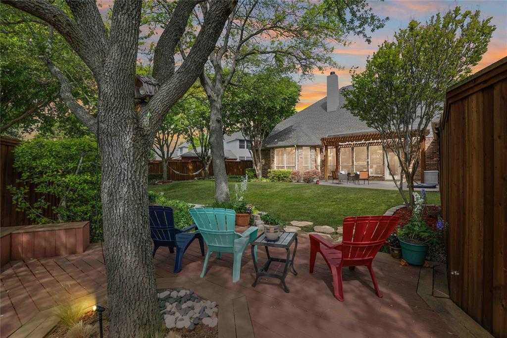3712 Hibbs  Street, Plano, Texas 75025 - acquisto real estate best negotiating realtor linda miller declutter realtor