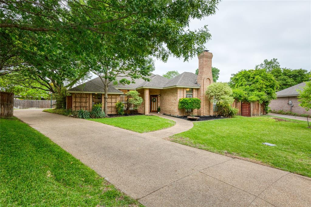 6804 Riverridge  Road, Fort Worth, Texas 76116 - Acquisto Real Estate best plano realtor mike Shepherd home owners association expert