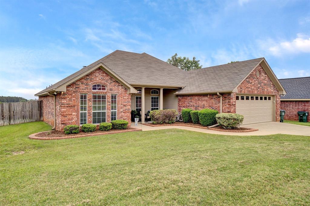 16594 Beauregard  Drive, Tyler, Texas 75703 - acquisto real estate best negotiating realtor linda miller declutter realtor