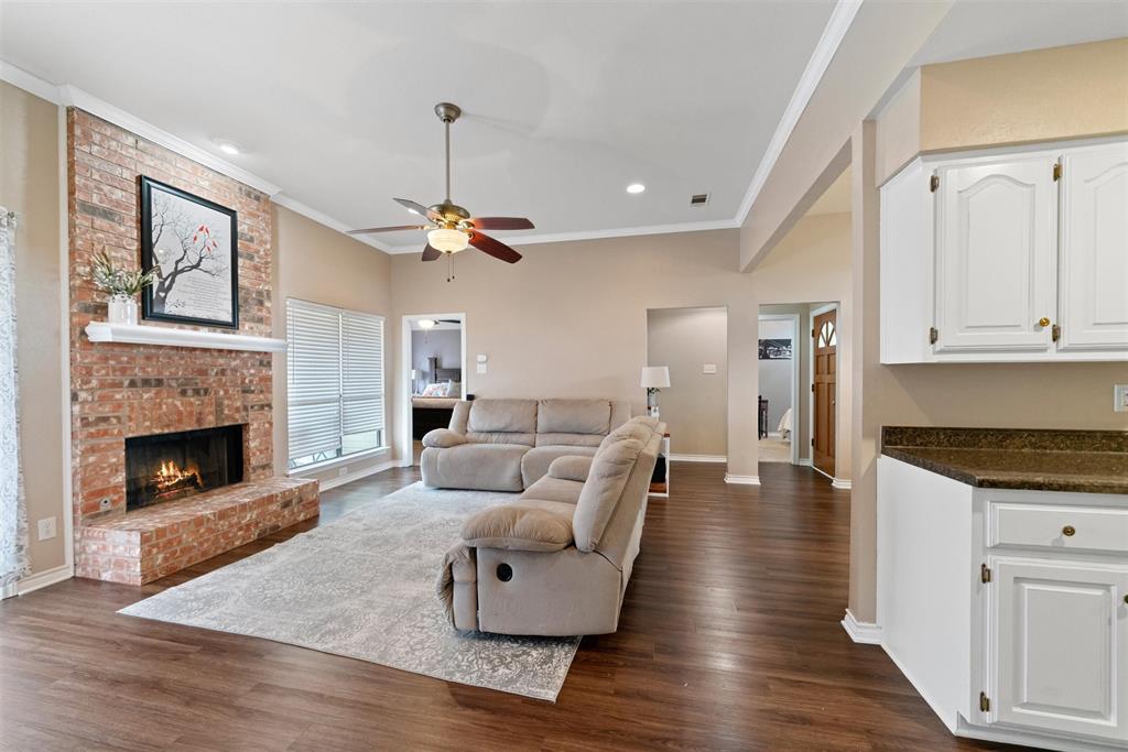 607 Orchard  Lane, Forney, Texas 75126 - acquisto real estate best realtor dfw jody daley liberty high school realtor