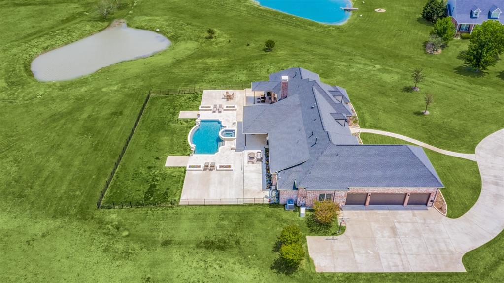 3514 MALLARD  Lane, Celina, Texas 75009 -