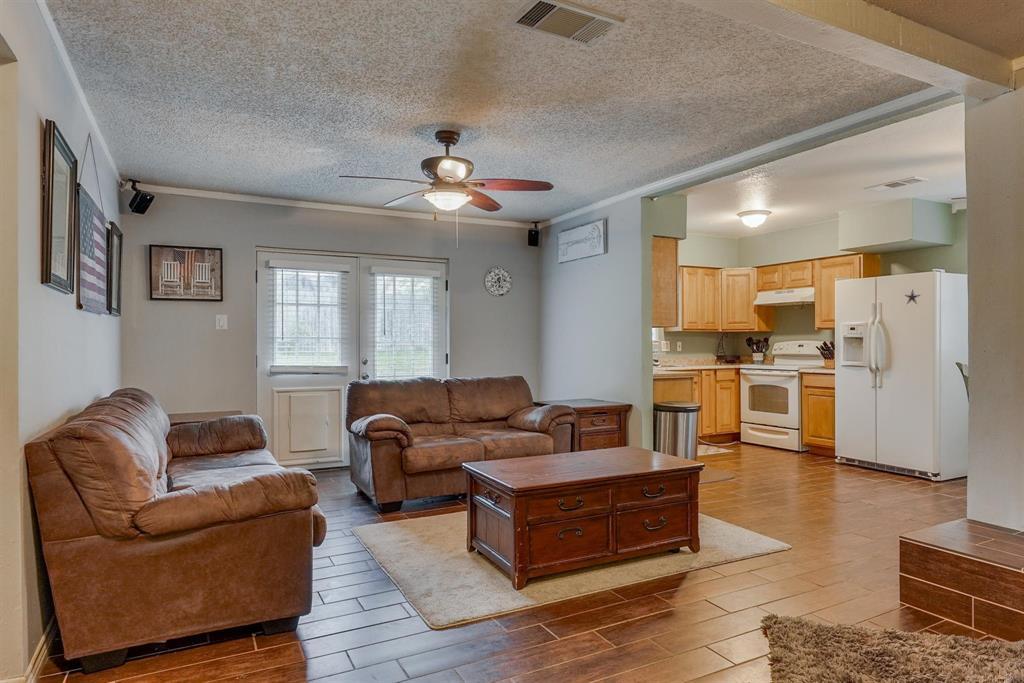 6529 Wooddale  Drive, Watauga, Texas 76148 - acquisto real estate best allen realtor kim miller hunters creek expert