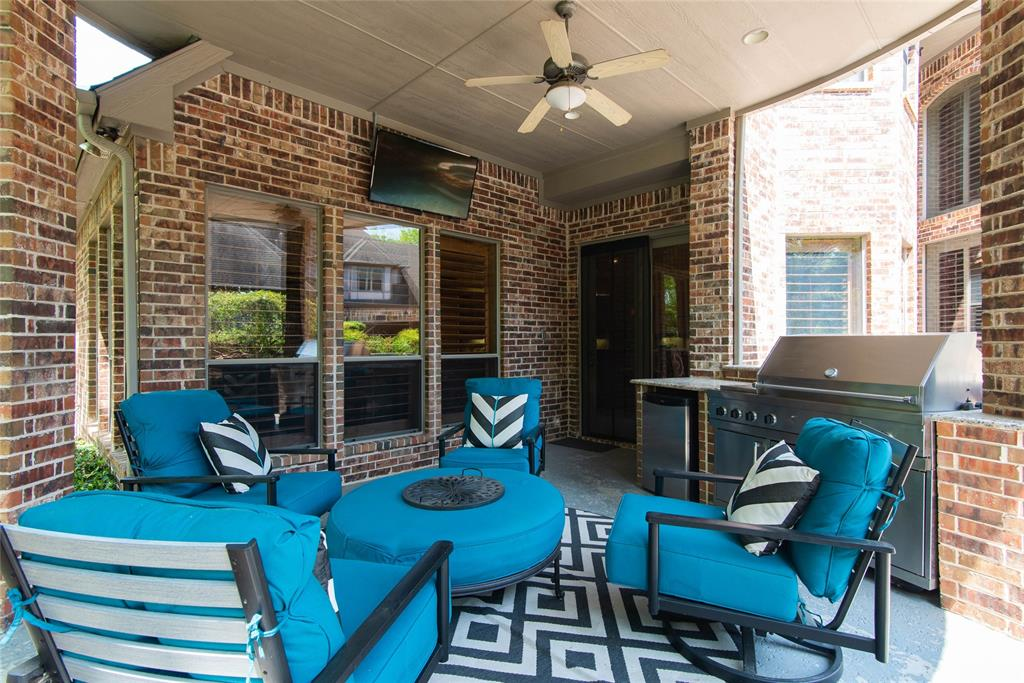 577 Round Hollow  Lane, Southlake, Texas 76092 - acquisto real estate best park cities realtor kim miller best staging agent