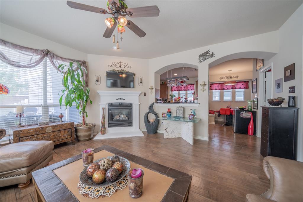 1505 Sycamore  Street, Savannah, Texas 76227 - acquisto real estate best highland park realtor amy gasperini fast real estate service