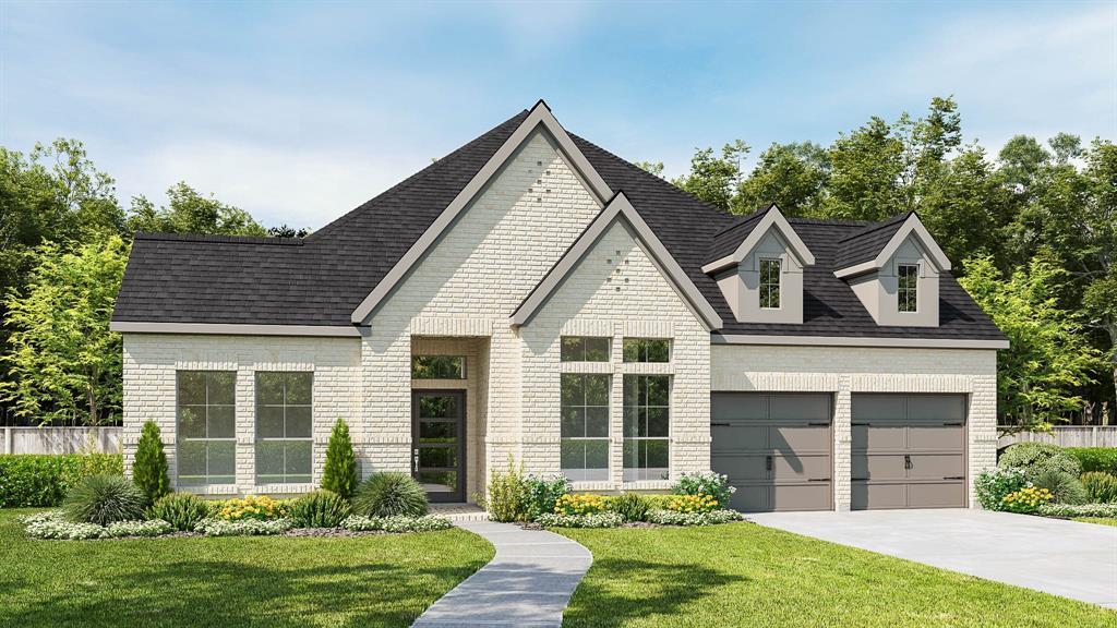 2802 Garrison  Drive, Melissa, Texas 75454 - Acquisto Real Estate best frisco realtor Amy Gasperini 1031 exchange expert