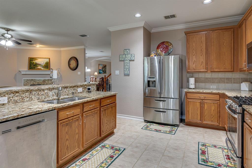 13305 Austin Stone  Drive, Fort Worth, Texas 76052 - acquisto real estate best luxury buyers agent in texas shana acquisto inheritance realtor
