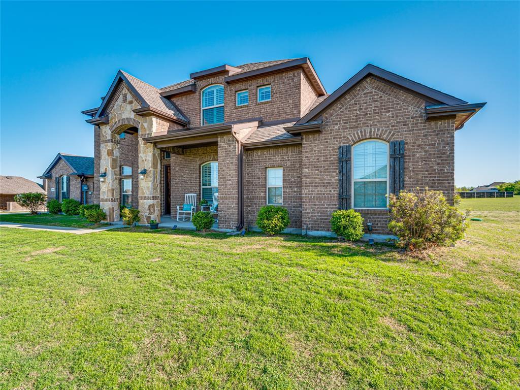 8820 Rex  Court, Waxahachie, Texas 75167 - acquisto real estate best prosper realtor susan cancemi windfarms realtor