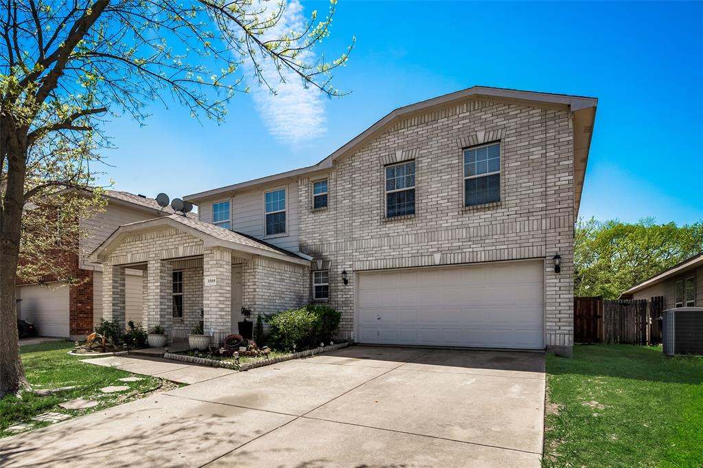 3509 Pampas Creek  Drive, Dallas, Texas 75227 - acquisto real estate best allen realtor kim miller hunters creek expert