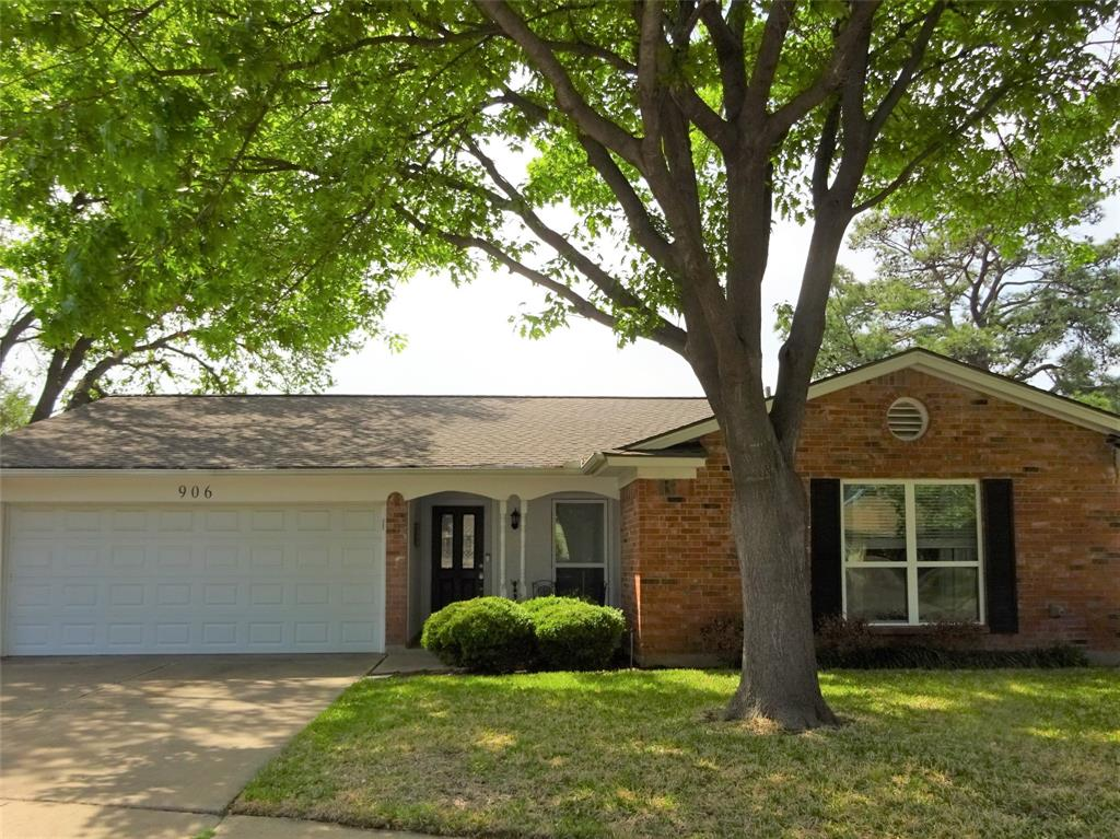 906 Kristin  Court, Arlington, Texas 76012 - Acquisto Real Estate best frisco realtor Amy Gasperini 1031 exchange expert