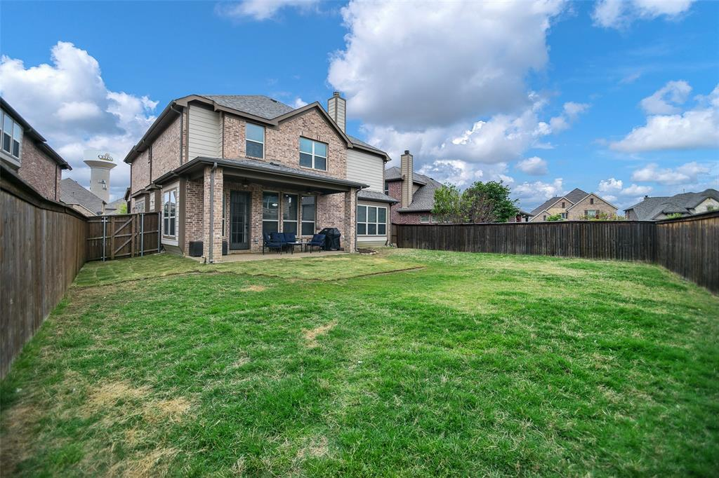 1637 Post Oak  Way, Celina, Texas 75009 - acquisto real estate best plano real estate agent mike shepherd