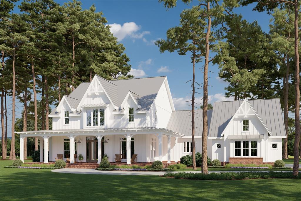 60 Chapel Creek  Drive, Van Alstyne, Texas 75495 - Acquisto Real Estate best frisco realtor Amy Gasperini 1031 exchange expert