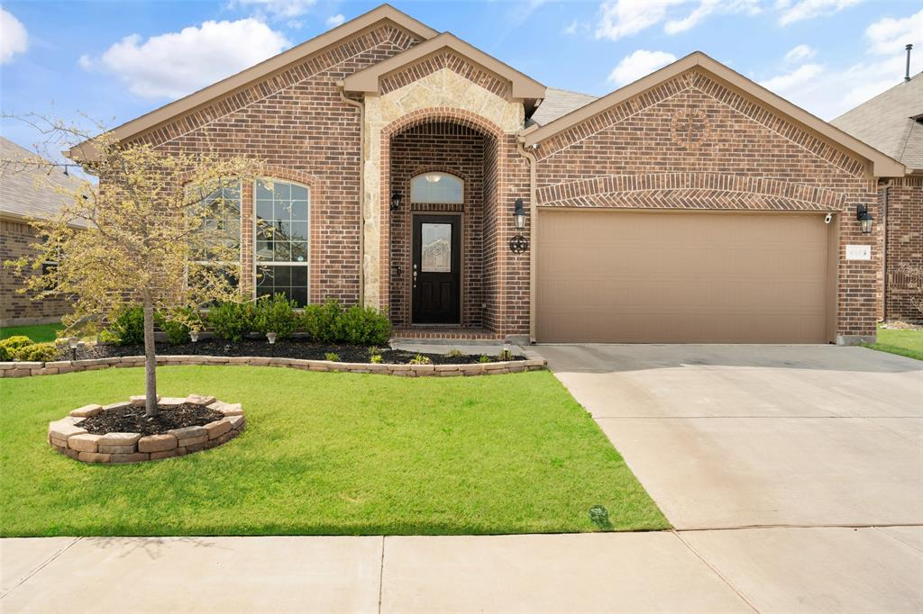 9145 Bronze Meadow  Drive, Fort Worth, Texas 76131 - Acquisto Real Estate best plano realtor mike Shepherd home owners association expert