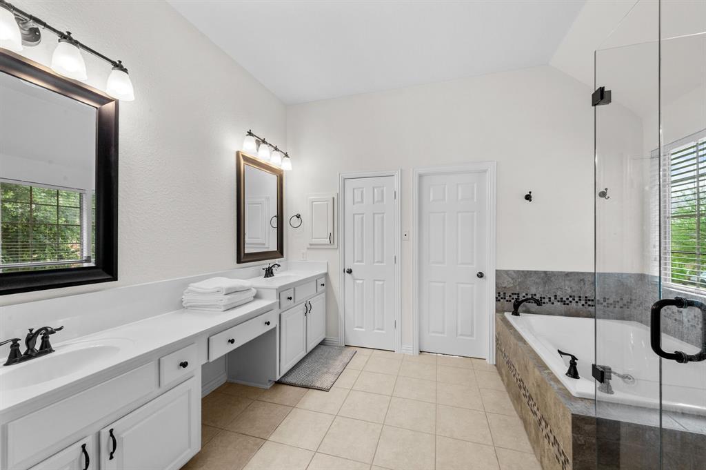 708 Hidden Woods  Drive, Keller, Texas 76248 - acquisto real estate best designer and realtor hannah ewing kind realtor