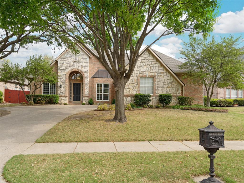 2804 Lake Breeze  Lane, Flower Mound, Texas 75022 - Acquisto Real Estate best frisco realtor Amy Gasperini 1031 exchange expert
