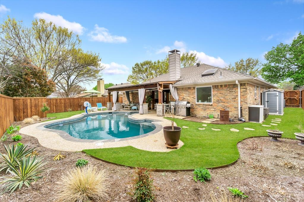 1106 Candlewood  Drive, Allen, Texas 75002 - Acquisto Real Estate best plano realtor mike Shepherd home owners association expert