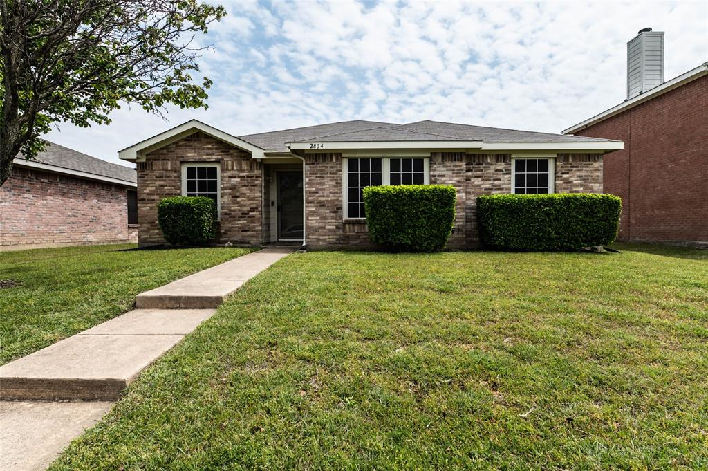 2804 Monticello  Lane, Lancaster, Texas 75134 - Acquisto Real Estate best frisco realtor Amy Gasperini 1031 exchange expert
