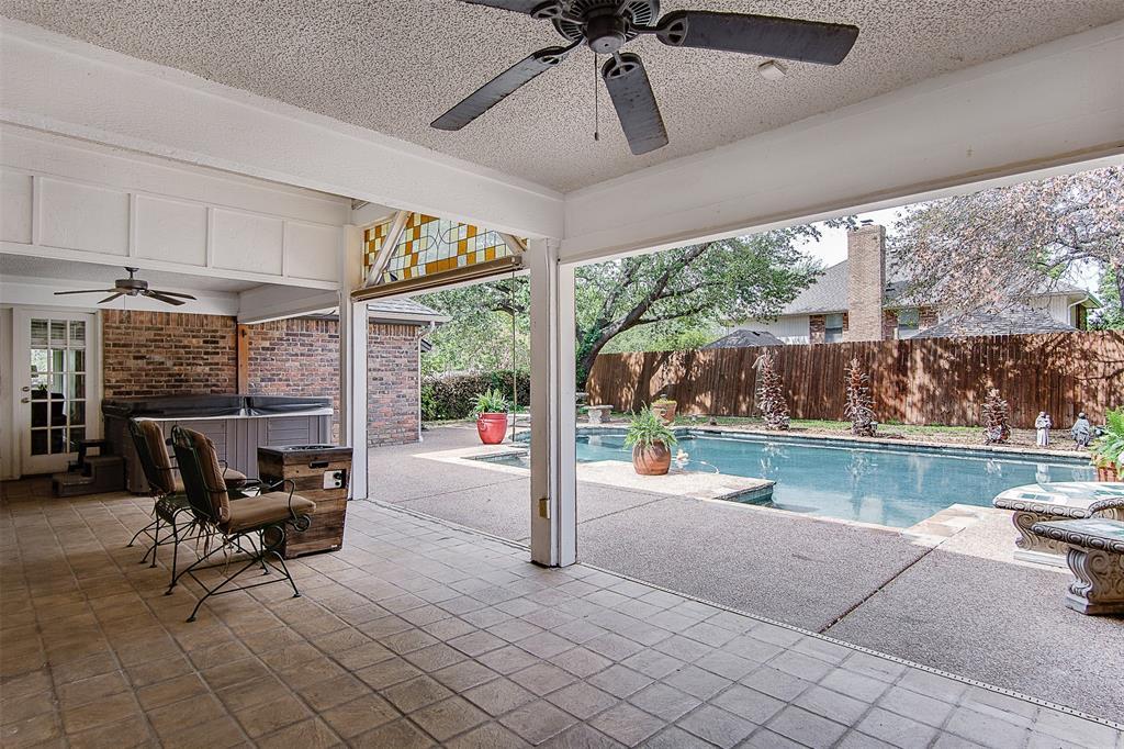 6909 Battle Creek  Road, Fort Worth, Texas 76116 - acquisto real estate nicest realtor in america shana acquisto