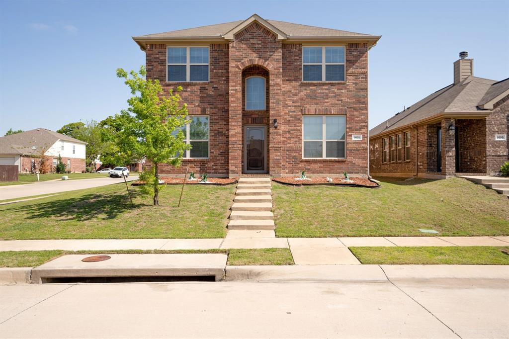 9101 Holliday  Lane, Aubrey, Texas 76227 - Acquisto Real Estate best plano realtor mike Shepherd home owners association expert