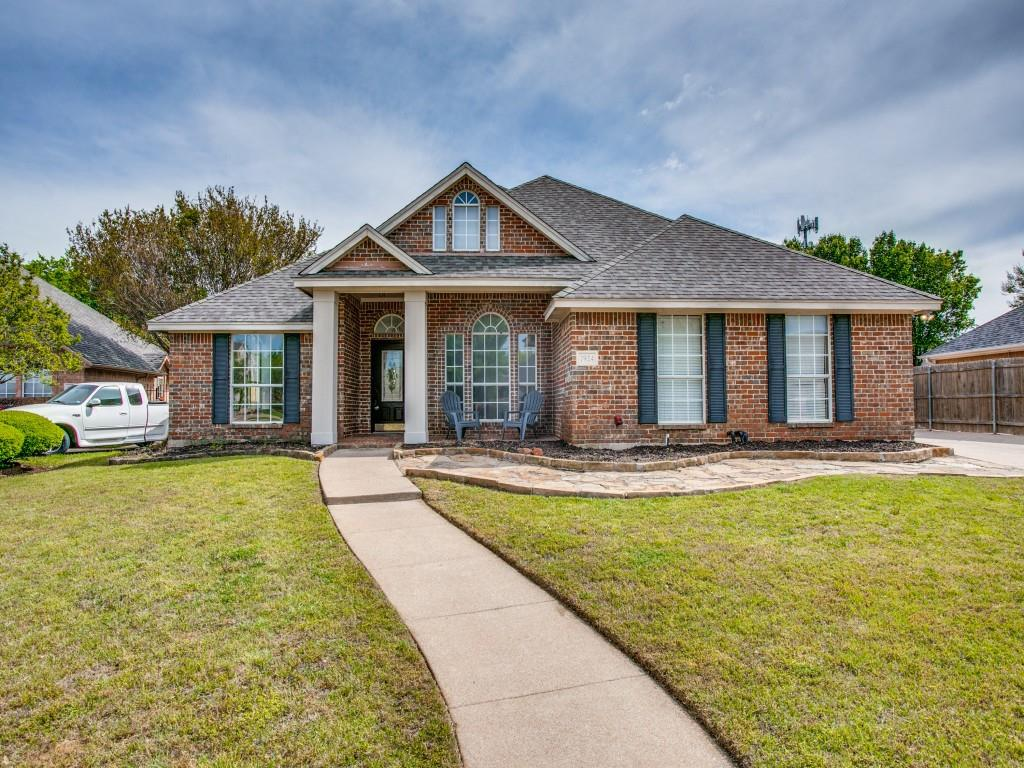 7924 Lucian  Drive, North Richland Hills, Texas 76182 - Acquisto Real Estate best mckinney realtor hannah ewing stonebridge ranch expert