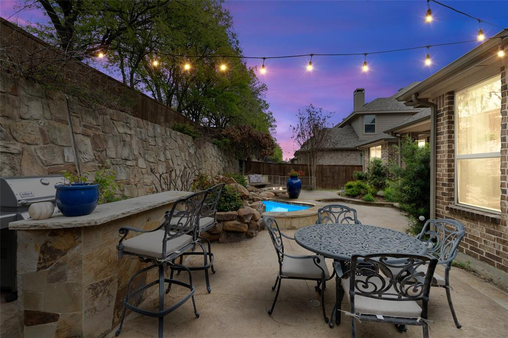 6616 Orchard Park  Drive, McKinney, Texas 75071 - acquisto real estate best real estate idx dilusso marketing mike acquisto