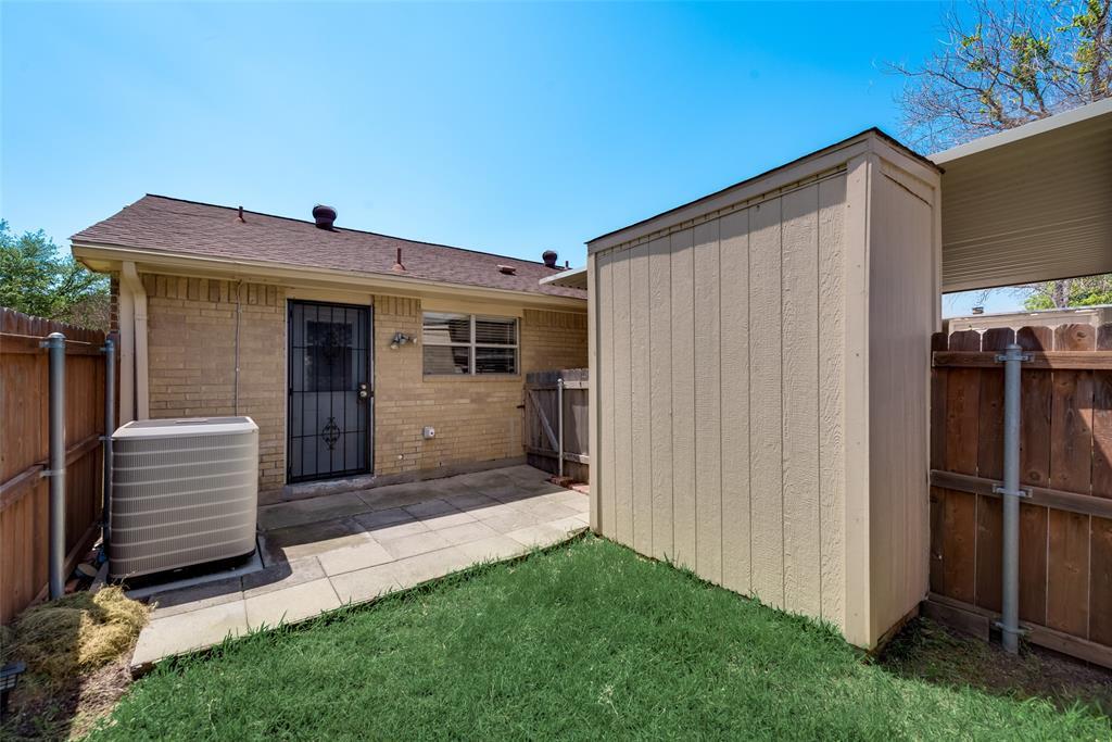 27 Mountain Creek  Court, Grand Prairie, Texas 75052 - acquisto real estate best style realtor kim miller best real estate reviews dfw