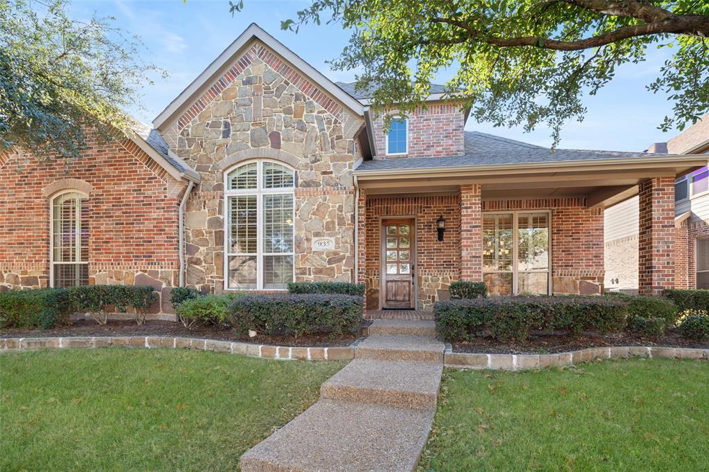 935 Pine Burst  Drive, Allen, Texas 75013 - Acquisto Real Estate best mckinney realtor hannah ewing stonebridge ranch expert