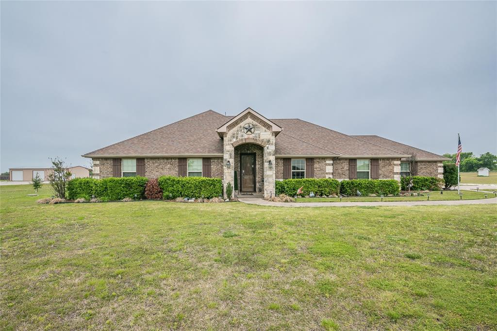 6741 Mustang  Trail, Sanger, Texas 76266 - Acquisto Real Estate best plano realtor mike Shepherd home owners association expert