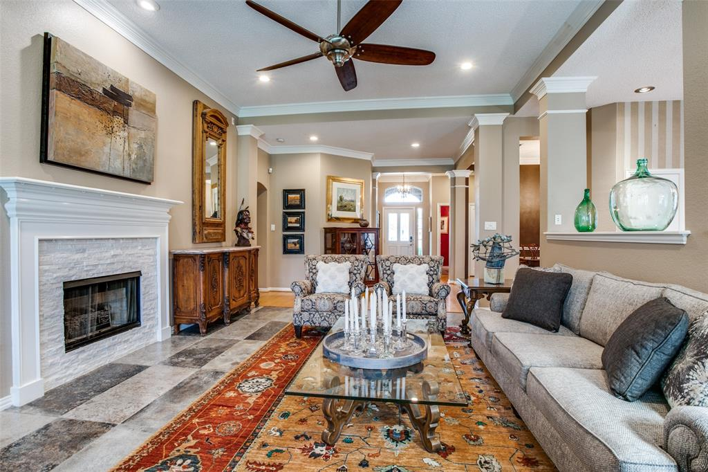 3655 Stone Creek  Parkway, Fort Worth, Texas 76137 - acquisto real estate best real estate company to work for