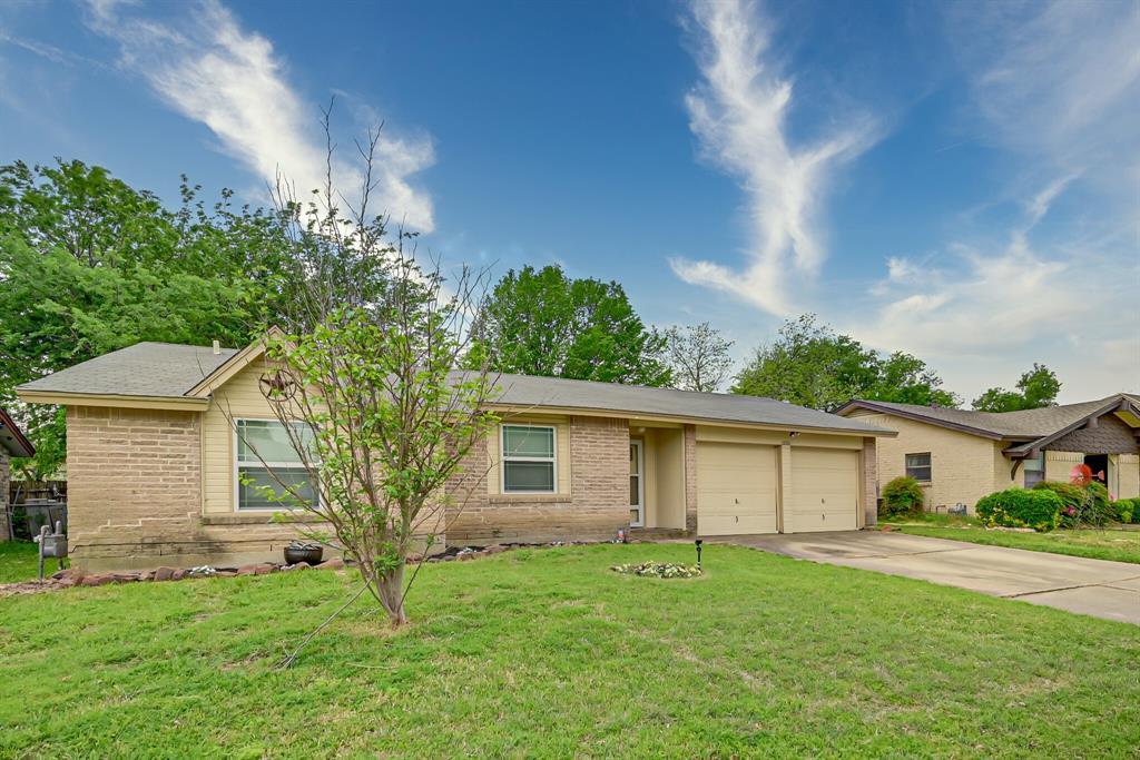 1206 Shelmar  Drive, Arlington, Texas 76014 - Acquisto Real Estate best mckinney realtor hannah ewing stonebridge ranch expert