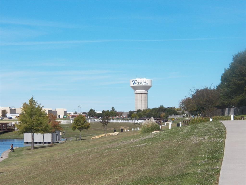 7800 Pebblebrook  Drive, Watauga, Texas 76148 - acquisto real estate best frisco real estate agent amy gasperini panther creek realtor