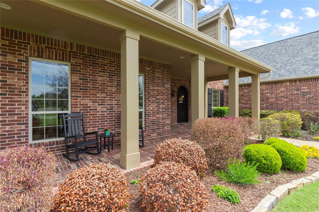 336 Darton  Drive, Lucas, Texas 75002 - acquisto real estate best prosper realtor susan cancemi windfarms realtor