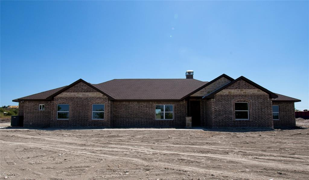 Lot 30 Justin  Drive, Springtown, Texas 76082 - Acquisto Real Estate best frisco realtor Amy Gasperini 1031 exchange expert