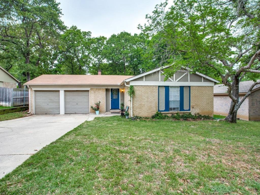 4214 Snow Mass  Drive, Arlington, Texas 76016 - Acquisto Real Estate best frisco realtor Amy Gasperini 1031 exchange expert
