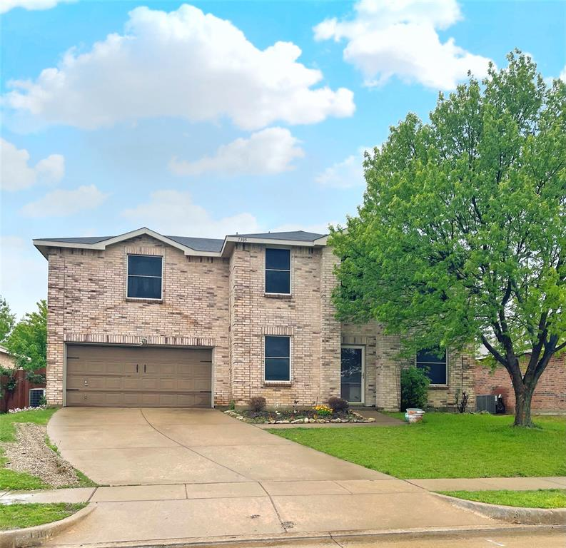 1305 Anna Lea  Lane, Burleson, Texas 76028 - Acquisto Real Estate best plano realtor mike Shepherd home owners association expert