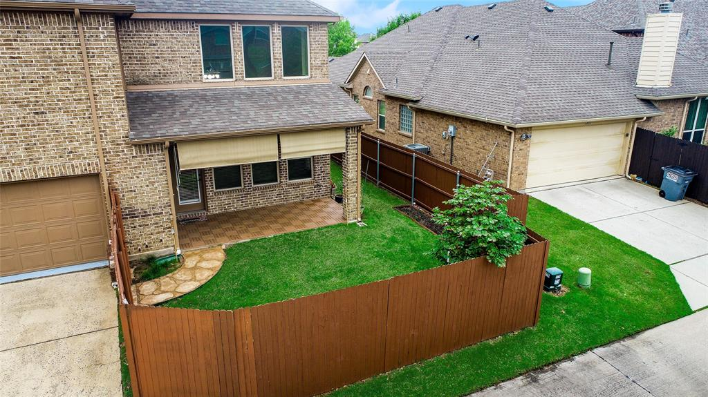 1600 Palisade  Drive, Allen, Texas 75013 - acquisto real estate best real estate follow up system katy mcgillen