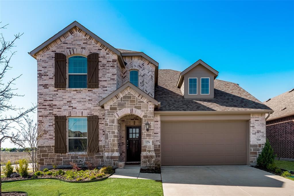 1276 Greenbelt  Drive, Forney, Texas 75126 - Acquisto Real Estate best frisco realtor Amy Gasperini 1031 exchange expert