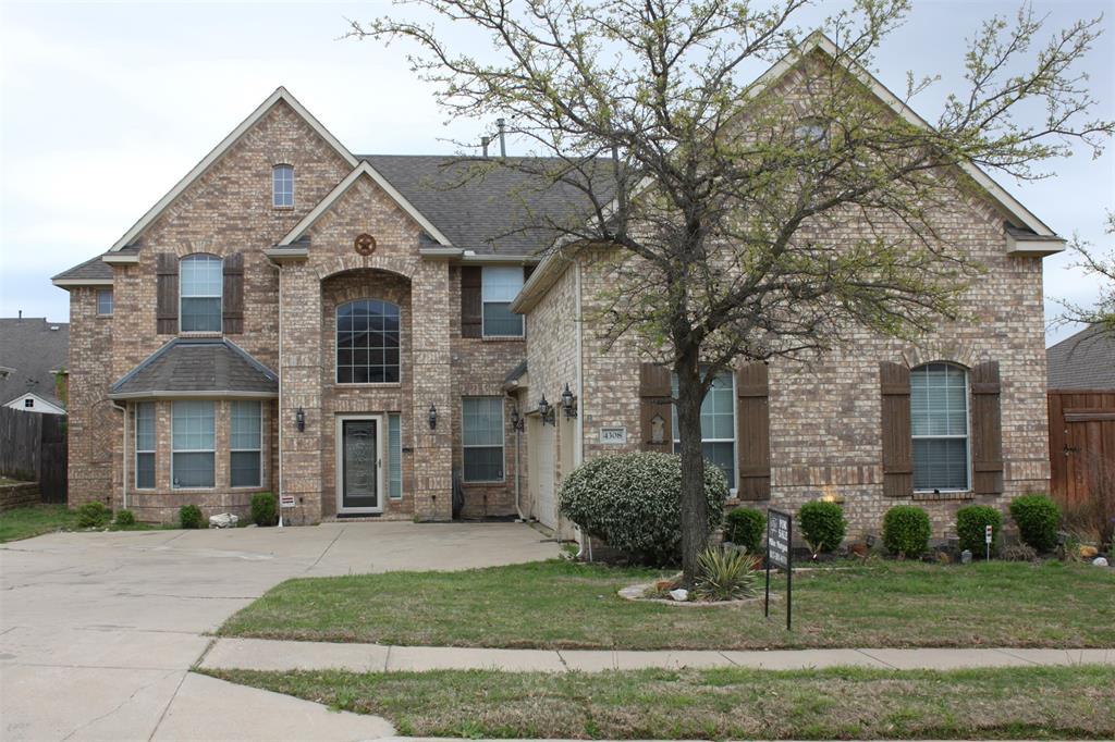 4308 Rosebriar  Way, Fort Worth, Texas 76244 - Acquisto Real Estate best frisco realtor Amy Gasperini 1031 exchange expert