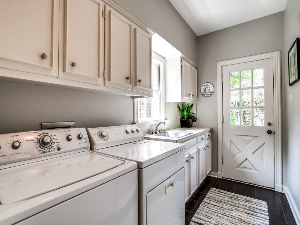 4432 Edmondson  Avenue, Highland Park, Texas 75205 - acquisto real estate best new home sales realtor linda miller executor real estate