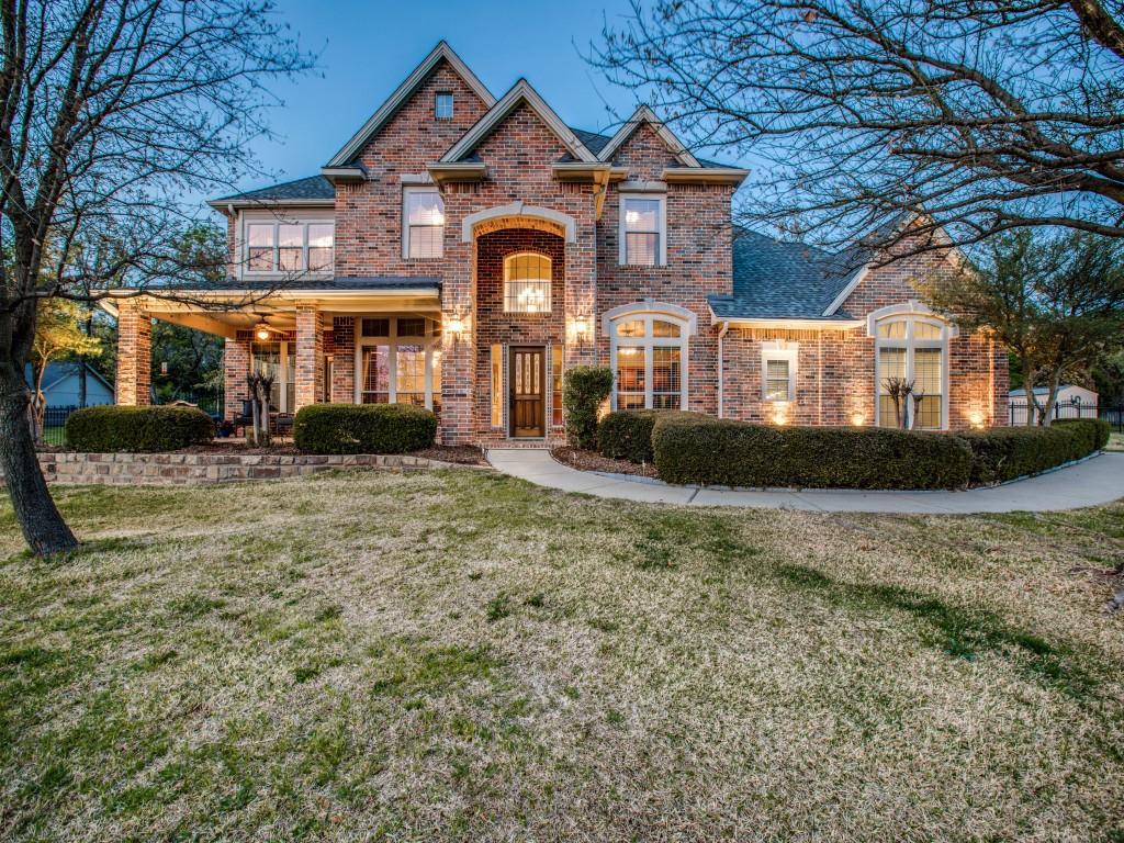 3425 Enchanted Acres  Drive, Burleson, Texas 76028 - Acquisto Real Estate best frisco realtor Amy Gasperini 1031 exchange expert