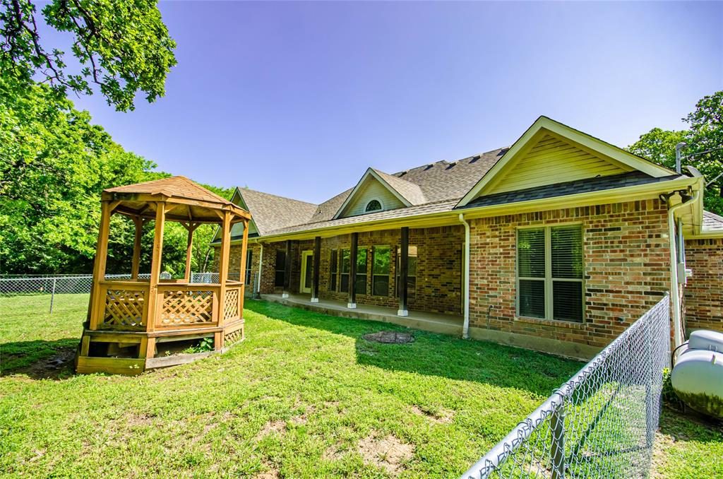 659 Gould  Street, Pilot Point, Texas 76258 - acquisto real estate best allen realtor kim miller hunters creek expert